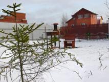 Коттедж - люкс Уютный Курортный р-н , пос. Александровская, 25 км от СПб