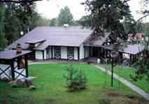 ДОБРЫЙ ЛОСЬ спортивно-игровой комплекс с бассейном