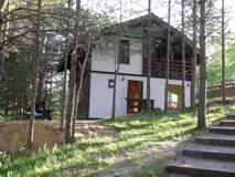 ШАЛЕ Новые стильные дома Красное озеро 2 км, Рыбалка 20 км Коттеджный комплекс
