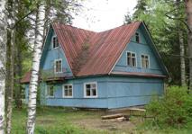База отдыха Брусова Гора