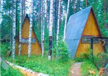 База отдыха Нахимовская Цвелодубово настольный теннис, лодки, площадки для волейбола
